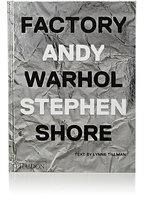 Phaidon Factory: Andy Warhol