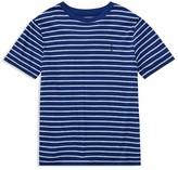 Ralph Lauren Boys' Striped Tee - Big Kid