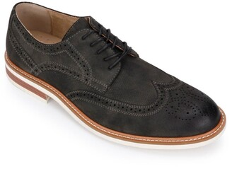 Kenneth Cole Reaction Jimmie Wingtip Derby