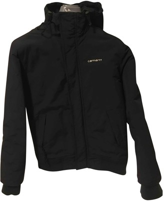 Carhartt Black Coat for Women