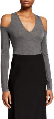 Bailey 44 Patricia Cold-Shoulder Bodysuit