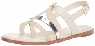 Cole Haan womens Finis Thong Sandal