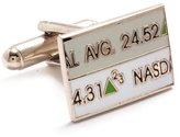Stock Ticker Cufflinks [Jewelry]