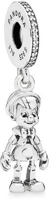 Disney Pinocchio Charm by Pandora Jewelry
