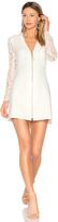 Lover Violet Mini Dress