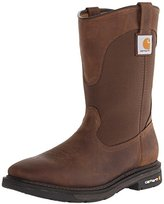 Carhartt Men's 11 Wellington SQ Toe BN Work Boot