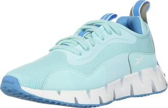 Reebok Girls Zig Dynamica Sneaker