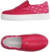 Armani Junior Low-tops & sneakers - Item 11207537