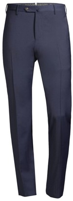 Pt01 Traveller Slim-Fit Performance Wool Trousers