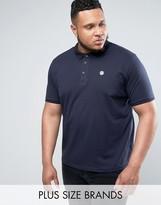 Le Breve Plus Slim Fit Polo Shirt