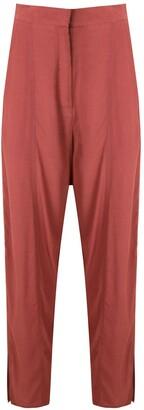 OSKLEN Classy straight trousers