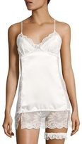In Bloom Lace Chemise and Garter