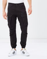 G Star Rovic Zip 3D Tapered Pants