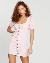 Finders Keepers Peppa Mini Dress