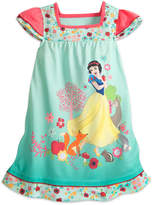 Disney Snow White Nightshirt for Girls - Snow White and the Seven Dwarfs