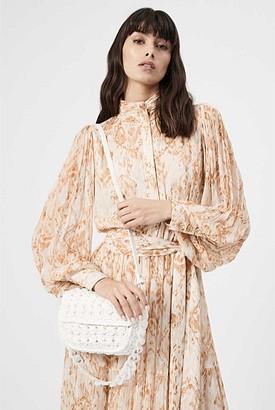 Witchery Crochet Shoulder Bag