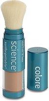 Colorescience Sunforgettable Mineral SPF 50 Sunscreen Brush, Tan, 0.21 oz.