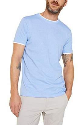 Esprit Men's 990ee2k311 T-Shirt,Small