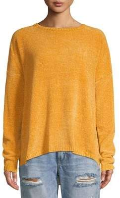 Lord & Taylor Chenille Sweater
