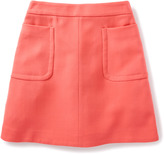 Boden Julia Patch Pocket Skirt