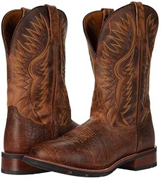 Laredo Pinetop (Brown) Men's Boots