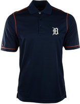 Antigua Men's Detroit Tigers Icon Polo