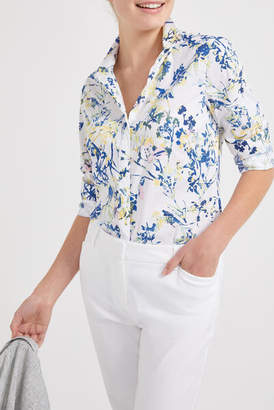 Sportscraft Georgina Valley Print Shirt