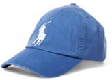 Polo Ralph Lauren Stretch Chino Baseball Cap