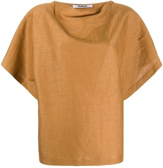 Chalayan Relaxed Fit Blouse