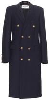 Saint Laurent Wool Coat