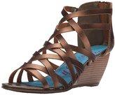 Blowfish Women's Blip Wedge Sandal