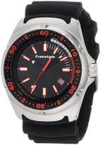 Freestyle Men's FS84989 Hammerhead Dive Classic Analog Dive Case Watch