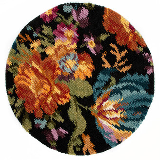 Flower Rug Shop The World S Largest Collection Of Fashion Shopstyle