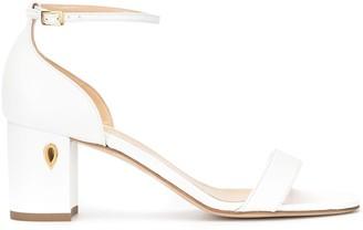 Jennifer Chamandi Massimo open-toe sandals
