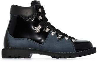 Cecilie Bahnsen x Diemme Morgan hiking boots
