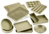 Williams-Sonoma Williams Sonoma Goldtouch® Nonstick 15-Piece Bakeware Set
