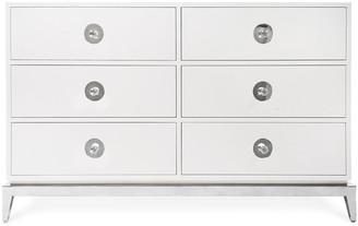 Jonathan Adler Channing 6-Drawer Dresser