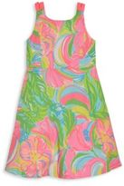 Lilly Pulitzer Toddler's, Little Girl's & Girl's Charlie Dress