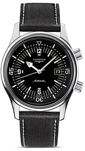 Longines Heritage Watch, 42mm