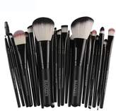 Susenstone 22pc Cosmetic Makeup Brush Blusher Eye Shadow Brushes Set Kit