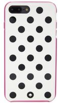 Kate Spade Le Pavillion Clear iPhone 7 Plus Case