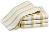 Williams-Sonoma Williams Sonoma Classic Striped Dishcloths, Jojoba