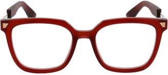Mykita X Maison Margiela Square Frame Glasses