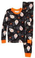 Lego Boy's Star Wars(TM) Bb-8 Fitted Two-Piece Cotton Pajama Set