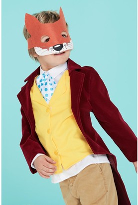 Roald DahlFantastic Mr Fox -Child's Costume
