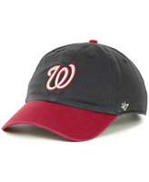 '47 Washington Nationals Clean Up Hat