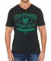 Robert Graham Men's Rg Pub Short Sleeve T-Shirt