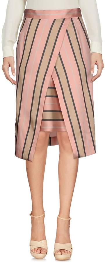 Escada Sport Knee length skirts - Item 35318159HG