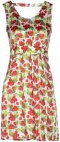 Bea Yuk Mui BEAYUKMUI Short dresses - Item 34543864