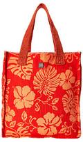 Roxy Rocksteady Tote Bag